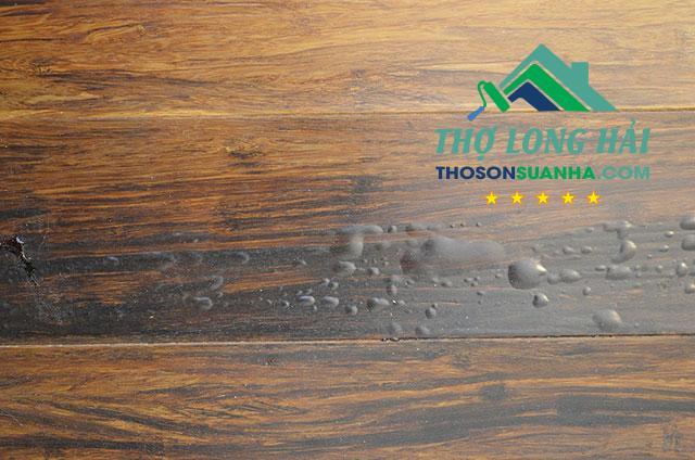 Cần áp dụng các bước chống ẩm sàn bê tông trước khi lát gạch hoa đá.