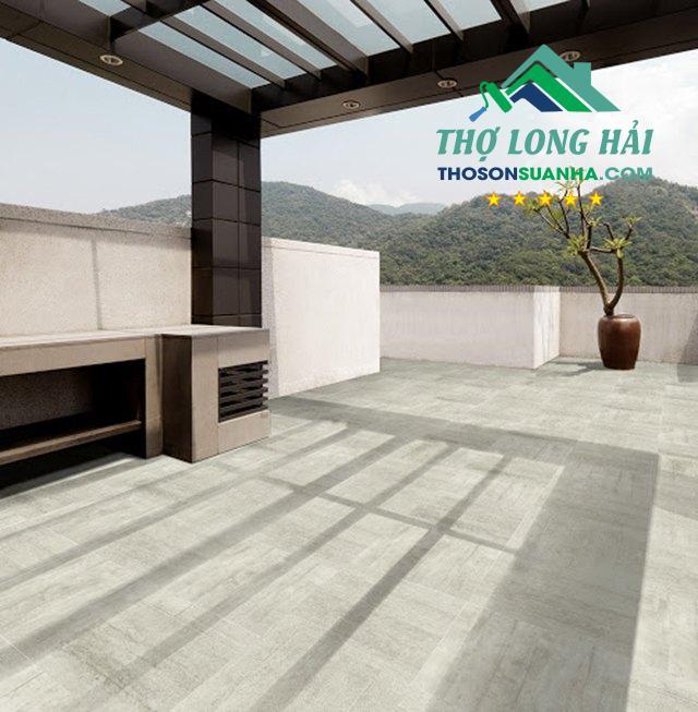 Quy trình chống thấm và mỹ quan chuẩn sẽ đảm bảo chất lượng nhà bạn.