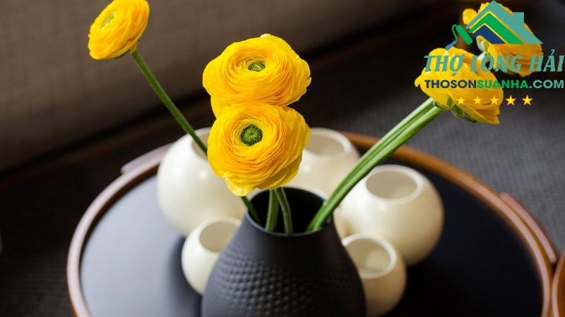 Những mẹo nhỏ giúp bạn tiết kiệm thời gian và kinh tế trong vấn đề chơi hoa.