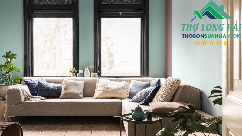Tạo điểm nhấn và phong cách của căn phòng qua những thiết kế khung cửa độc đáo