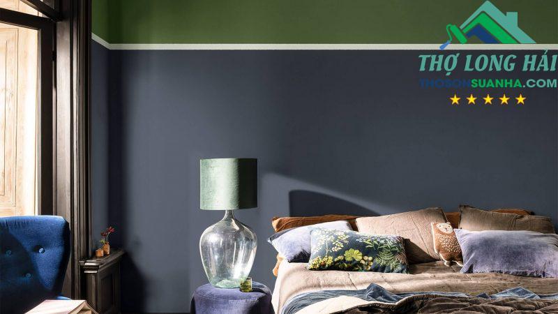 Nội thất nên chọn những đồ toát được sự sang, bắt mắt sẽ tạo một gian phòng hoàn hảo.