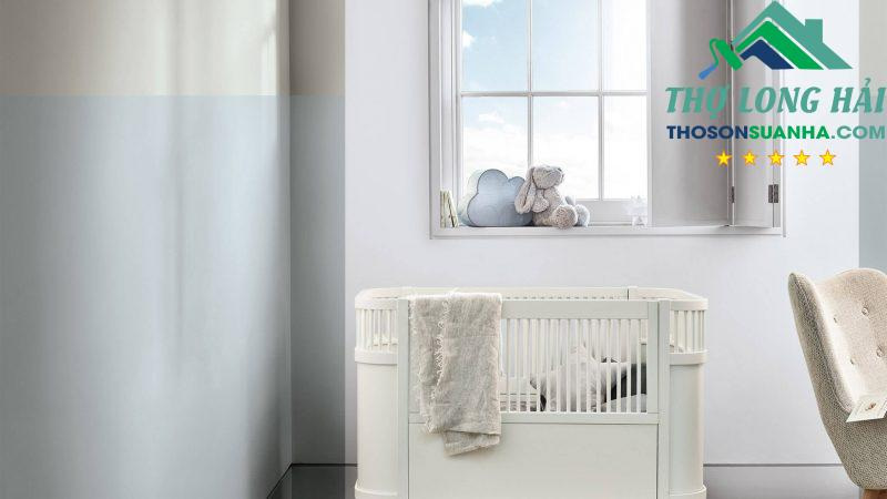 Tạo một không gian nhẹ nhàng, dịu dnafg mà không nhàm chán cho căn nhà của bạn.