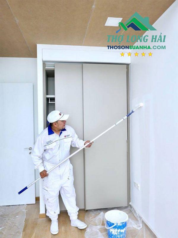 Hiểu rõ hơn về thành phần cấu tạo cũng như công dụng của sơn